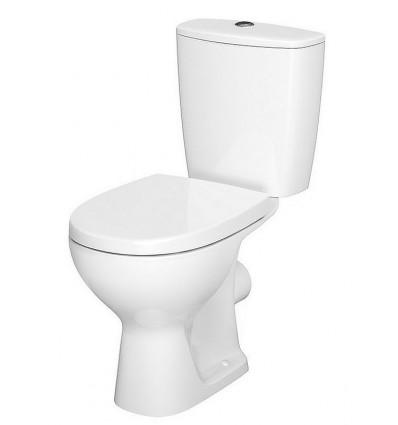 Kompakt WC Arteco Clean On z deską Cersanit (K667-052)