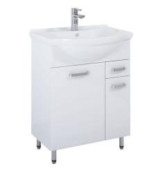 Szafka z umywalką 65 Amigo Elita (166741 + 145660)