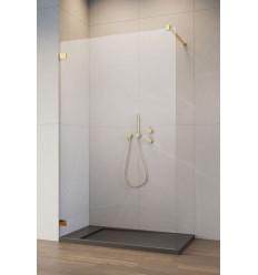 Ścianka prysznicowa 50 Essenza Pro Gold Radaway (10103050-09-01)