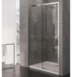 Drzwi prysznicowe 120x200 Porta New Trendy (EXK-1049)