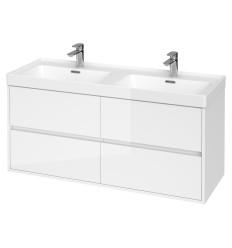 Szafka pod umywalkę biała 120 Crea Cersanit (S931-001)