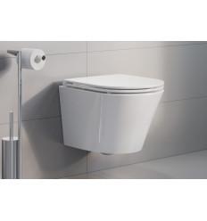 Miska toaletowa wisząca wc Joker Excellent (CENL.4504.470.WH)