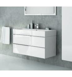 Szafka z umywalką 75 Kubiko New Trendy (ML-9075 + U-0077)