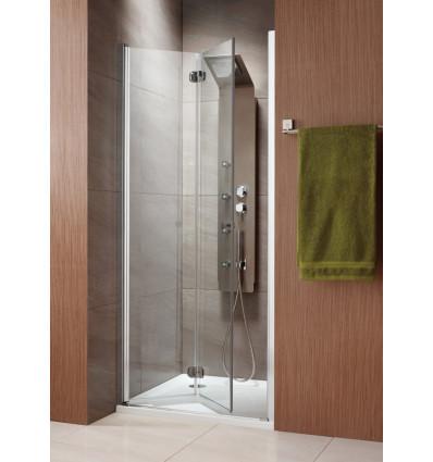 Drzwi wnękowe 80 EOS DWB Radaway (37813-01-01NL)