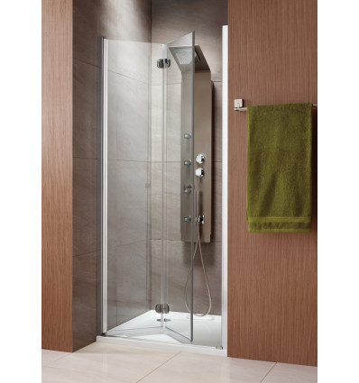 Drzwi wnękowe 90 EOS DWB Radaway (37803-01-12NL)