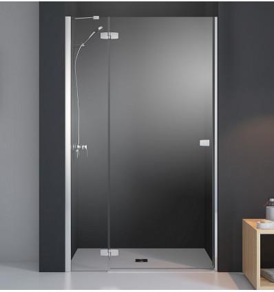 Drzwi prysznicowe 120 Fuenta New DWJ Radaway (384016-01-01L)