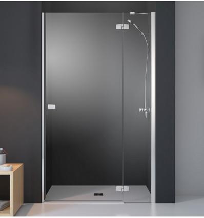 Drzwi prysznicowe 120 Fuenta New DWJ Radaway (384016-01-01R)