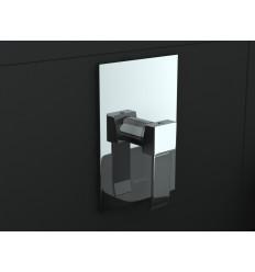 Bateria prysznicowa podtynkowa Axis Kohlman (QW220N)