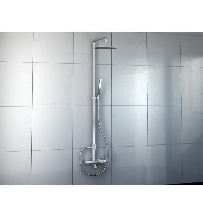Zestaw wannowo-prysznicowy Foxal Kohlman (QW277F)