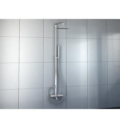 Zestaw wannowo-prysznicowy Foxal Kohlman (QW274F)