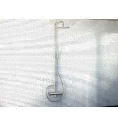 Zestaw prysznicowy Maxima Kohlman (QW276M)