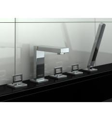 Bateria wannowa Nexen Kohlman (QB242U)