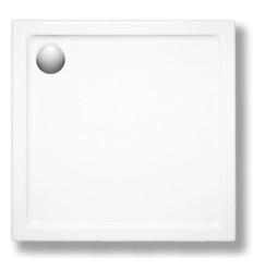 Brodzik kwadratowy 80x80 Competia Schedpol (3.0160)