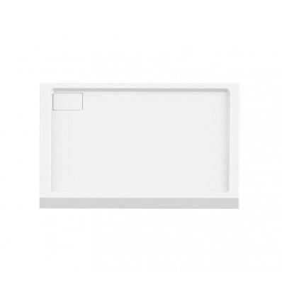 Brodzik kwadratowy 90x90 Lido New Trendy (B-0272)