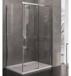 Kabina kwadratowa 100x100 Porta New Trendy (EXK-1046/EXK-1196)