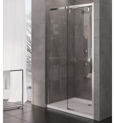 Drzwi prysznicowe 140 Porta New Trendy (EXK-1137)