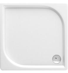 Brodzik kwadratowy Cubic Deante (KTK 042B)