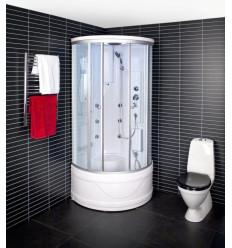 Kabina prysznicowa 80x80 Duschy (6004)