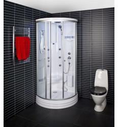 Kabina prysznicowa 80x80 Duschy (6005)