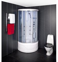 Kabina prysznicowa 80x80 Duschy (6007)