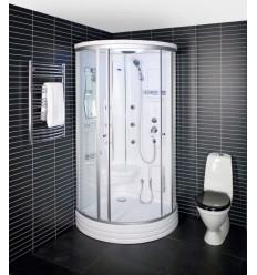 Kabina prysznicowa 90x90 Duschy (6015)