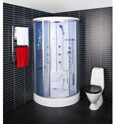 Kabina prysznicowa 90x90 Duschy (6016)