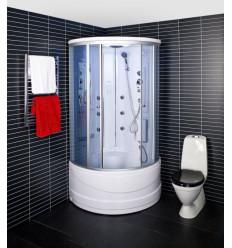 Kabina prysznicowa 90x90 Duschy (6026)