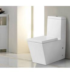 Kompakt WC Duro Inglo Massi (MSK-A389DU)