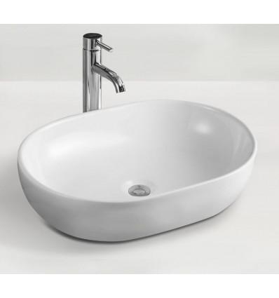 Umywalka nablatowa 60 Doti Massi (MSU-5105A)