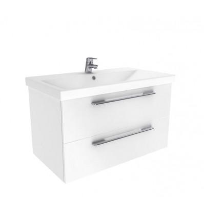 Szafka z umywalką 60 Avora New Trendy (ML-8260 + U-0082)