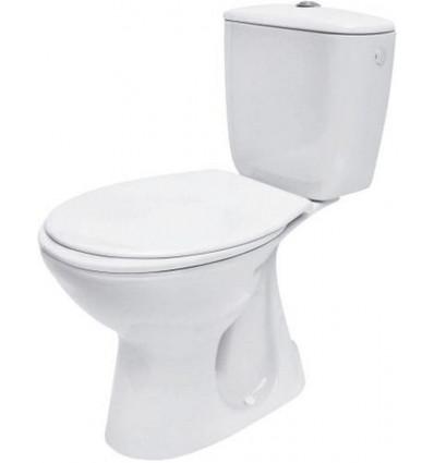 Kompakt WC z deską duroplastową Atlantic Cersanit (K100-200)