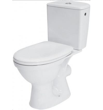 Kompakt WC z deską polipropylenową Merida Cersanit (K03-014)