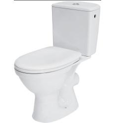 Kompakt WC z deską polipropylenową wolnoopadającą Merida Cersanit (K03-018)