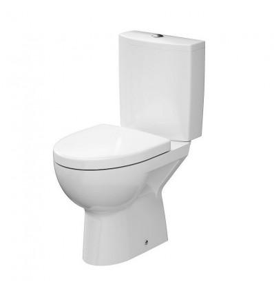 Kompakt WC z deską duroplast Parva Cersanit (K27-004)