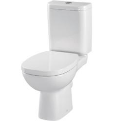 WC kompakt z deską Facile Cersanit (K30-008)