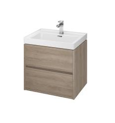 Szafka pod umywalkę dąb 60 Crea Cersanit (S924-008)