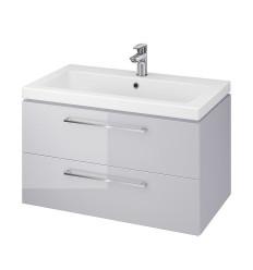 Szafka z umywalką 80 Lara Como Cersanit (S801-214)
