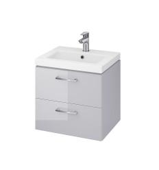 Szafka z umywalką 50 Lara Como Cersanit (S801-212)