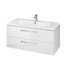 Szafka z umywalką 100 Lara Como Cersanit (S801-191)