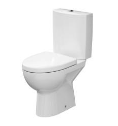 Kompakt WC z deską Parva Cersanit (K27-002)