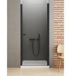 Drzwi wnękowe pojedyncze 70x195 New Soleo Black (D-0209A)