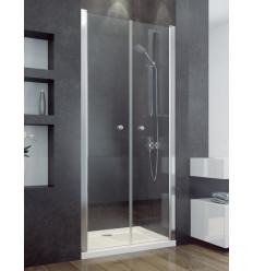 Drzwi prysznicowe 90 Sinco Due Besco (DSD-90)