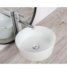 Umywalka nablatowa 36 Ida Slim Rea (REA-U7400)