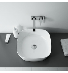 Umywalka nablatowa 44 Elista Elita (145057)