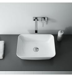 Umywalka nablatowa 45 Reni Elita (145047)
