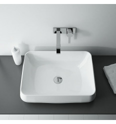 Umywalka nablatowa 56 Bivio Elita (145038)
