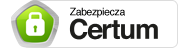Zabezpiecza Certum